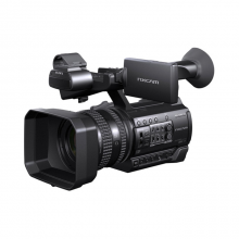 Sony HXR-NX100 Full HD NXCAM (PAL/NTSC)
