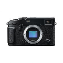 Fujifilm X-Pro2 Mirrorless Digital Camera (Body Only)