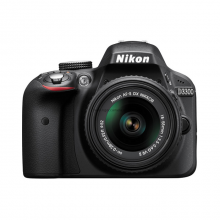 Nikon D3300 Kit 18-55mm VR - Mới 100%