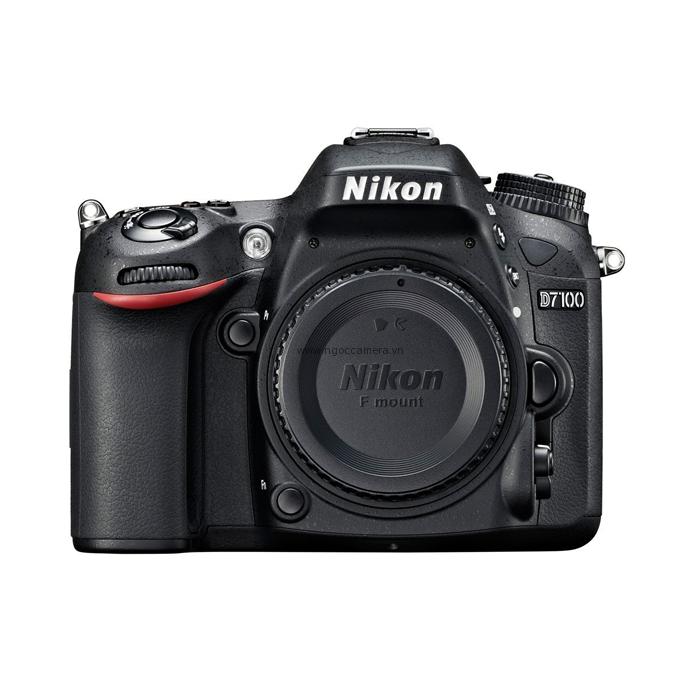 Nikon D7100 Body - Chính hãng