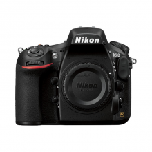 Nikon D810 Body - Mới 100%