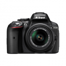 Nikon D5300 Kit 18-55mm VR - Mới 100%
