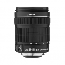 Canon EF-S 18-135mm F3.5-5.6 IS STM - Mới 100%