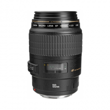 Canon EF 100mm F2.8 Macro USM - Mới 100%