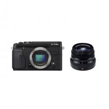 Fujifilm X-E2S + Lens 35mm F2 Black - Chính hãng