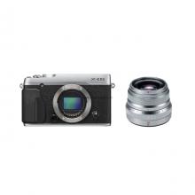 Fujifilm X-E2S + Lens 35mm F2 Silver - Chính hãng