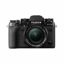 Fujifilm X-T2 Kit 18-55mm - Chính hãng