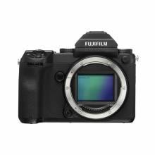 Fujifilm GFX 50S -Chính hãng