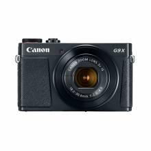 Canon PowerShot G9 X Mark II (Black) - Chính hãng