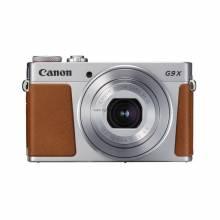 Canon PowerShot G9 X Mark II (Silver) - Chính hãng