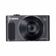 Canon PowerShot SX620 HS (Black/Silver/Red) - Chính hãng