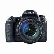 Canon EOS 77D Kit 18-55mm - Chính hãng