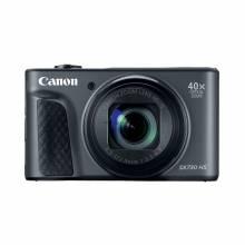 Canon SX730 HS (Black) - Chính hãng