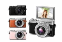 Selfie cùng Panasonic Lumix GF9