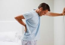 Làm sao biết các nguyên nhân bệnh đau lưng