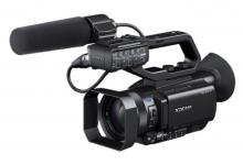Sony công bố sự phát triển của máy quay chuyên nghiệp XDCAM