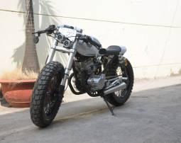 Honda CB 125T date 1986