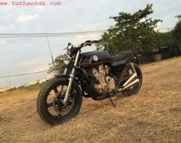 honda nighhawk 750 tracker