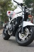 Honda VFR800r D...