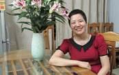 Nghị lực phi thường của một cô giáo mắc ung thư vú