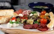 Eo thon nhờ chế độ ăn Địa Trung Hải
