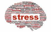 Cách giảm stress cho những ngày ôn thi nước rút.