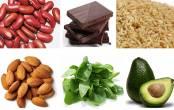 Thực phẩm có thể giúp giảm bớt sự lo âu và bồn chồn