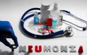 Chẩn đoán viêm phổi như thế nào?