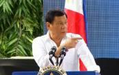 Căn bệnh đe dọa tính mạng Tổng thống Philippines Rodrigo Duterte
