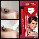 Mascara Iron Curve Love của Mistine