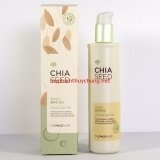 Nước Hoa Hồng The Face Shop (Chia Seed Watery Toner)