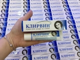Kem Trị Sẹo - Rạn Da Klirvin (Nga)