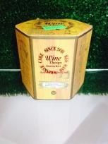 Mặt Nạ Ngủ Rượu Vang Đỏ Holika Wine Thorapy