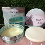 Kem lót Face It Oil Cut Pore Balm