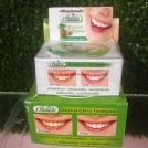 Kem trắng răng Green Herb