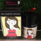 Kem trang điểm BB Cream Foundation Lunch Box