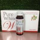 Nước uống trắng da Pure White
