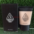 3 Concept Eyes Back To Baby BB Cream
