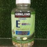 Thực Phẩm Chức Năng Vitamin E Kirkland Signature