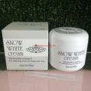 Kem dưỡng da mặt Snow White Cream