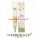 Tinh Chất Dưỡng Mắt Chia Seed The Face Shop (Chia Seed Wetery Eye & Spot Essence The Face Shop)