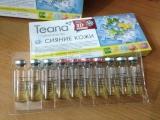 Serum Collagen Tươi trị tàn nhang - đồi mồi TEANA (Nga)
