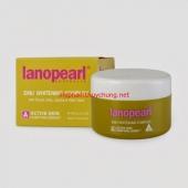 Kem-duong-da-Lanopearl-Emu-Whitening-Complex