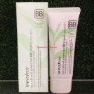 InnisFree Eco Natural Green Tea BB Cream SPF29