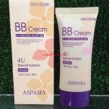 BB Cream 4U Special Solution Aspasia