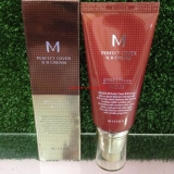 Missha M Perfect Cover BB Cream SPF42/PA (No.21)