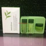 Bộ dưỡng da Innisfree Green Tea Balancing Special Kit