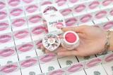 Son dưỡng trị thâm Laila Crystal Pink Lip