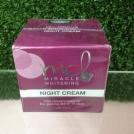 Kem dưỡng trắng MCL Miracle Whitening Night