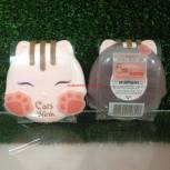 Phấn phủ Cats Wink Clear Pact Tonymoly
